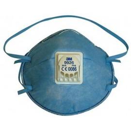 Maschera Per Polveri e Gas Acidi