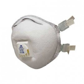 Mascherina Per Saldare Metalli Pesanti Ozono