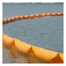 Barriera per Protezione e Contenimento in Canali e Torrenti