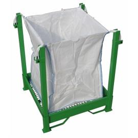 Struttura Porta Big Bag Componibile