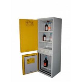 Armadio per Liquidi Infiammabili e Chimici