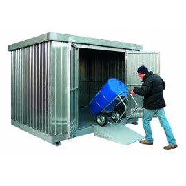 Modul Container Grande