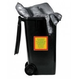 Kit Pronto Intervento Liquidi Universali 285 Lt