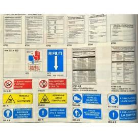 Kit Cartelli HACCP ( Per Cucine )