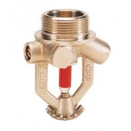 Manutenzione Sistema Automatico Sprinkler