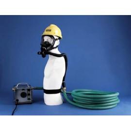 Protezione Vie Respiratorie Turbo Flo