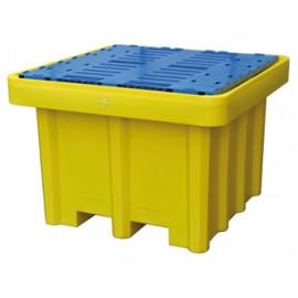 Vasca di Raccolta per 1 Cisterna