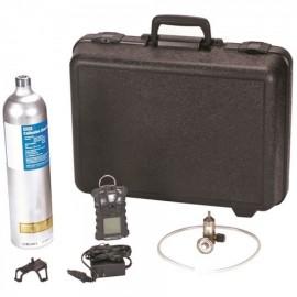 Kit Rilevatore Multigas Portatile Altair 4X con Bombola e Valigetta