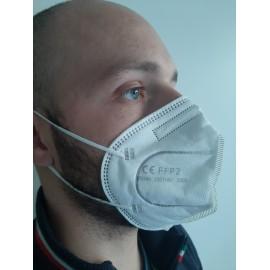 Mascherine KN95 / FFP2 - Scatola da 10 Pezzi