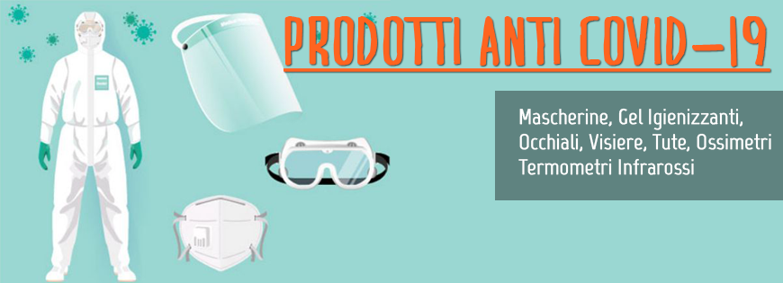 Prodotti Anti COVID-19